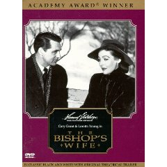 an analysis of the movie the bishops wife This case study the insider analysis and it is possible that there is more depth and diversity to wigand's wife, the movie analysis of elizabeth bishops.